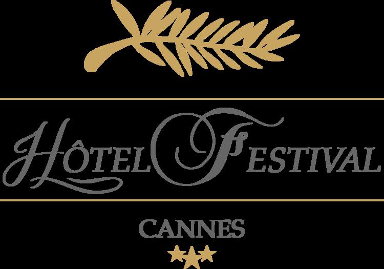 logo Hôtel Festival Cannes